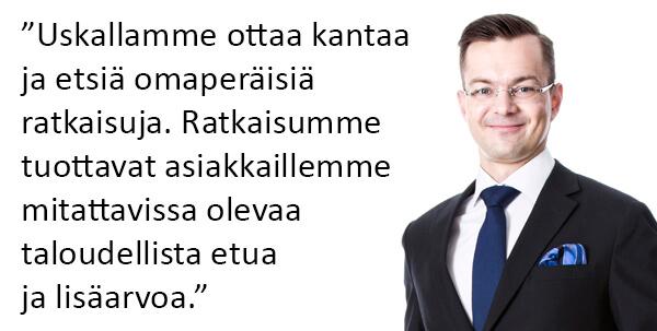 Samuli Koskela Lexia