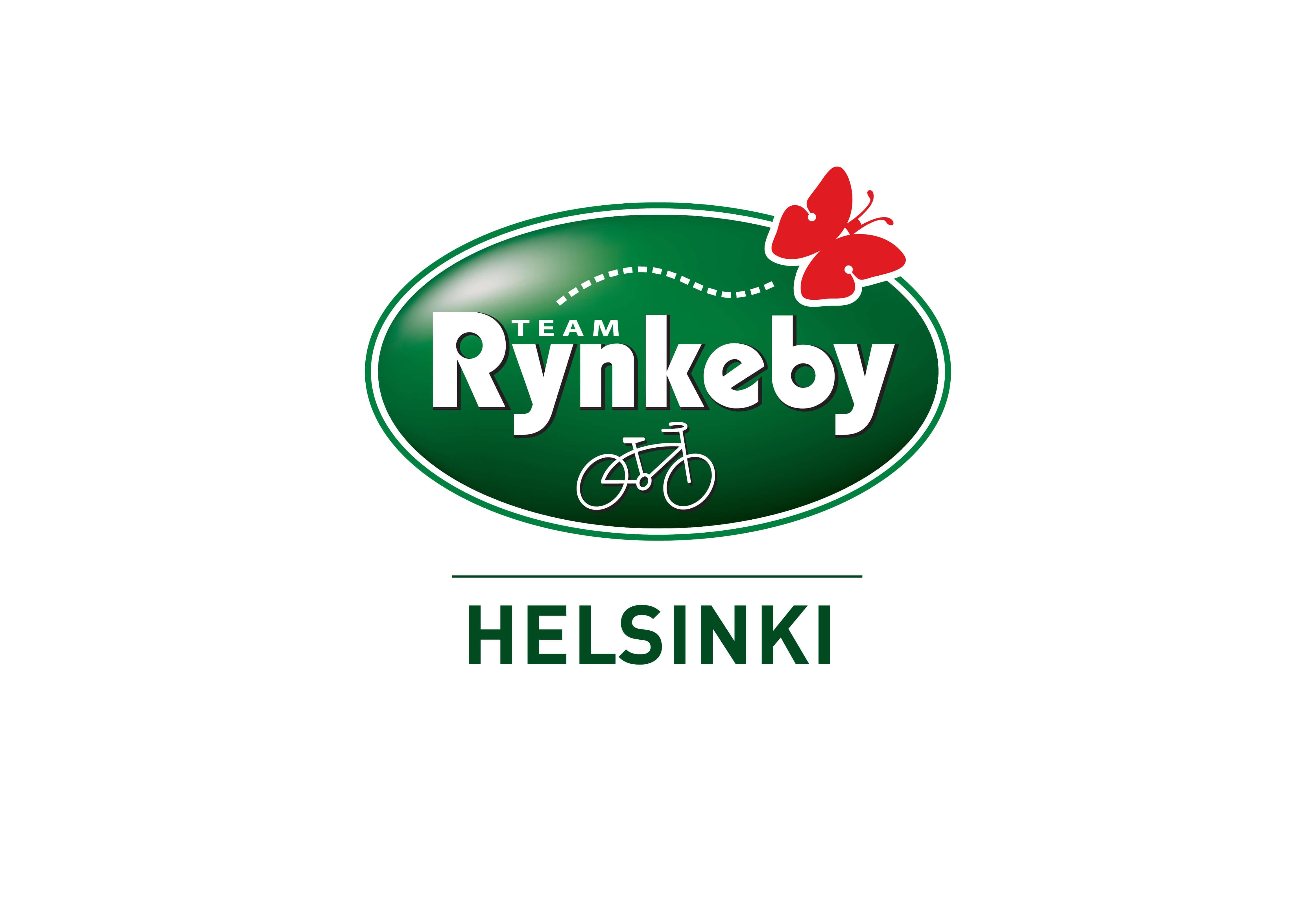 Team Rynkeby Helsinki