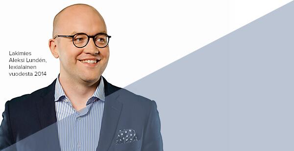 Haemme riitojen ratkaisun ja yhtiöoikeuden juristeja Turkuun - Lexia