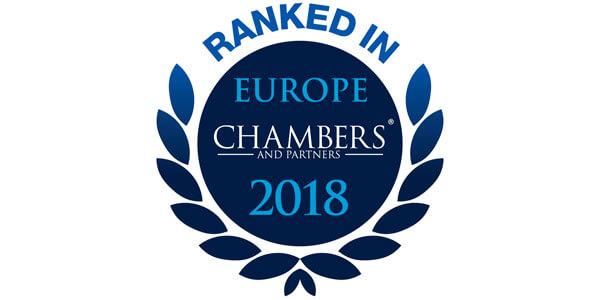 Lexia rankattiin jälleen arvostetussa Chambers & Partnersin julkaisussa - Lexia