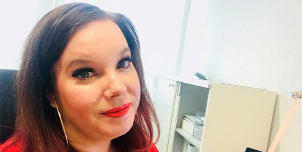 Kristina Vatilo nimitetty asianajosihteeriksi - Lexia