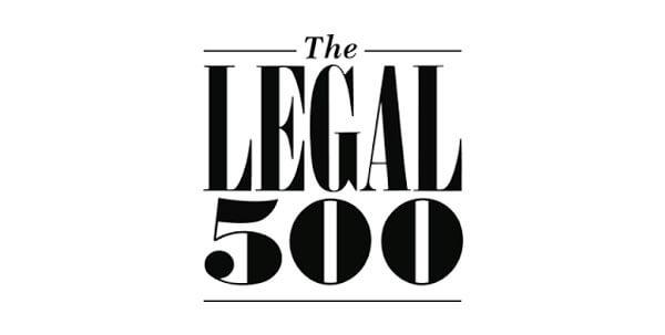 Lexian asiantuntijat ja praktiikat saivat useita suosituksia Legal 500:ssa