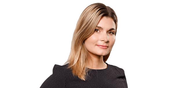Katriina Myllymäki on nimitetty Associateksi - Lexia