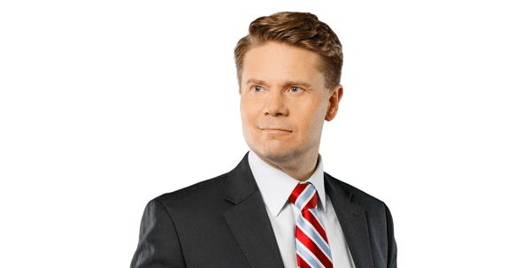 Olli Kiuru nimitettiin kansainvälisen Meritas-verkoston hallitukseen ja jäsenkomiteaan - Lexia
