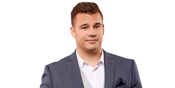 Juuso Turtiainen on nimitetty Associateksi - Lexia