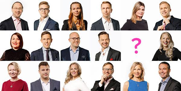 Haemme Finance/HR Traineeta Helsinkiin - Lexia