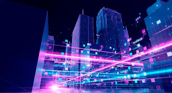 Rakennetun ympäristön digitalisaatio ja lainsäädäntö - Lexia